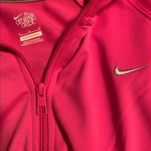 Nike Jackets & Coats - Nike Full Zip Track Jacket